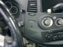 Dashboard reparaties