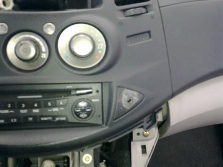 schade aan dashboard 2a