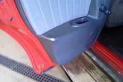 deurpaneel reparatie alfa 2