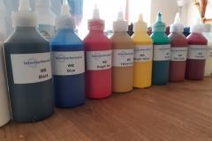 Hiermee maken wij elke gewenste kleur!