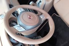 Stuur reparatie Porsche 2